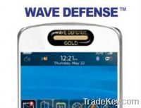 Sell Antiradiation sticker Electromagnetic Wave Defense for cellphones