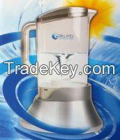 Sell Vortex alkaline water generator
