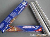 Sell aluminum foil roll