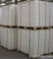 Sell  woodfree offset paper