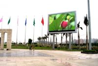 Sell P10 outdoor LED screen