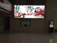 Sell P2.5 led full color display screen and LED module