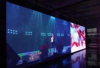 Sell P4 led video wall