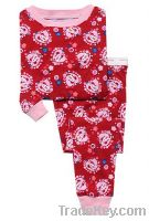 Sell children pajamas