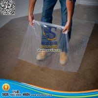 Carpet Plastic Removeable Film