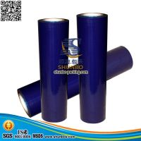Hot Blue Protection Film