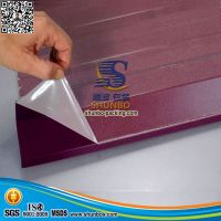 Colored Steel Protection Film