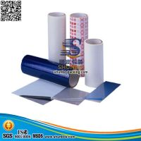 Protection Film for Building Construction Materials