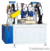 Sell The knurling machine CNC (KCJ-CNC)