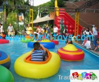 Sell shallow water bumper boat for kids