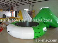 big steel jump trampoline bouncer