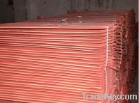 Sell Electrolytic Copper Cathodes