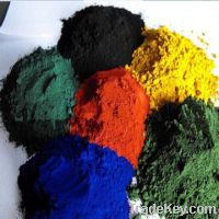 Sell Painting & Pigment Iron Oxide