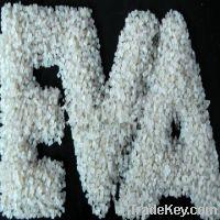 Sell EVA -Ethylene-vinyl Acetate Copolymer Granules