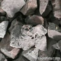 Sell Calcium Carbide(CaC2) solid 50-80mm