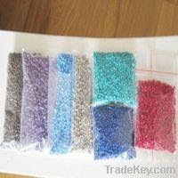 Sell High impact Polystyrene granule. HIPS granule