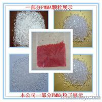 Sell PMMA/ABS alloy engineering plastic materials