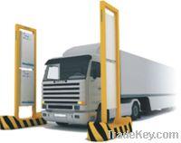 Sell Vehicle Radioactive Automatic Monitor