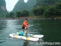 Sell Racing Boats