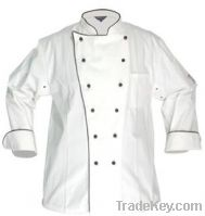 Sell Chef Jacket