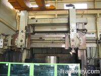 Sell Vertical lathe Kolomna 4000mm