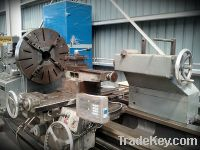 Sell Horizontal lathe CLAUSING