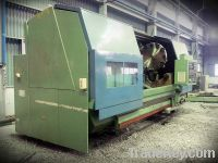 Sell CNC-Lathes N-Series(N41) Hoseong Machinery Korea