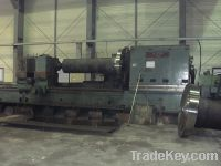 Sell Horizontal lathe NOBLE-LUND