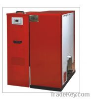 Sell CE approved wood pellet boiler