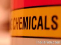 Sell : chemicals