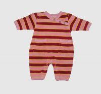 Sell infant stripe romper