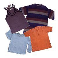 Sell organic cotton, bamboo, hemp, soybean clothing