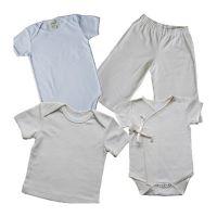 Sell organic cotton baby apparel