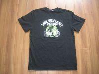 Organic Cotton Mens T Shirt