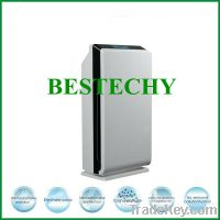 Sell 500mg ozone battery operated air purifier With remote control