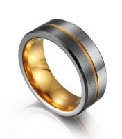 Sell latest tungsten ring