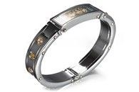 Sell latest stainless steel bangle