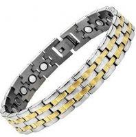 Sell magnetic titanium bracelet