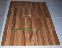 Sell marble and granite Imperial wood vein