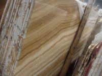 Sell Marble: Imperial wood vein,slabs,counter tops,vanity tops,panel.