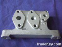 OEM factory die casting aluminum parts
