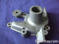 Sell Aluminum Alloy pulley For Auto Engine Parts