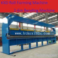 Sell bending machine