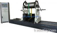 Sell YYQ-5000A dynamic belt drive balancing machine