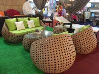 Wicker sofa set with best price