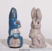 Sell Cloisonne Rabbit