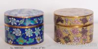 Sell Cloisonne Box