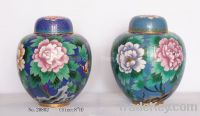 Sell Cloisonne Urn
