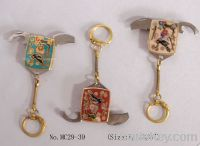Sell Cloisonne Key-chain