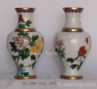 Sell Cloisonne Vase